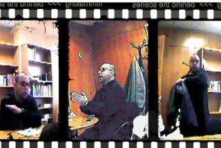 La Gaceta graba con cámara oculta a un detective de Método 3 que confiesa tener topos hasta en la Policía