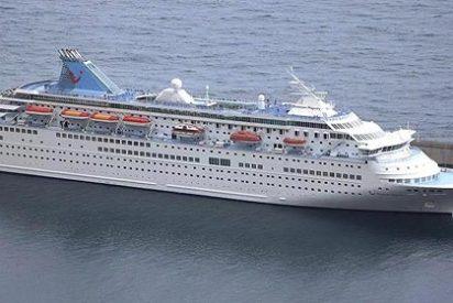 Cinco muertos durante un simulacro de evacuación en un crucero en La Palma