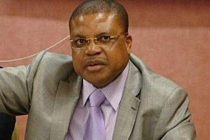 Ante el nuevo gobierno de Centroáfrica