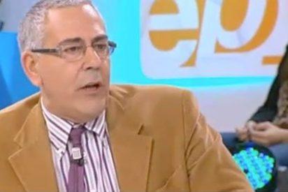 """Toni Bolaño: """"El PSC yerra brutalmente al entrar al trapo que le pone CiU"""""""