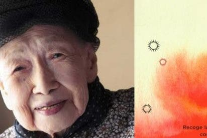 Toyo Shibata recopila una antología de poemas que son auténticas lecciones de vida