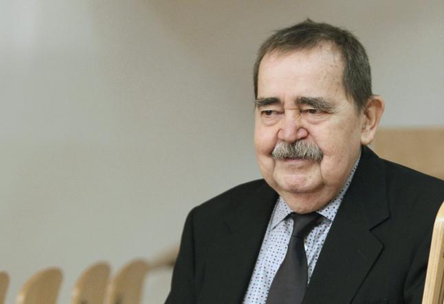 Muere en Barcelona el filósofo y escritor Eugenio Trías