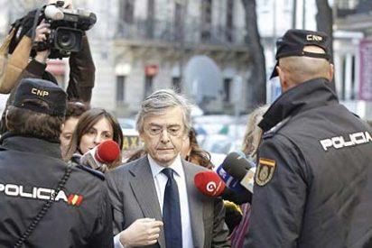 'PPaseillo': El Fiscal Anticorrupción interroga a Bárcenas y a Trías