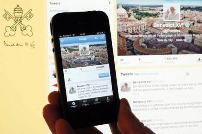 El primer tuit del Papa tras el anuncio de su renuncia