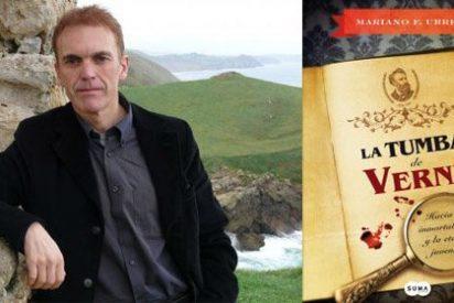 Mariano F. Urresti descubre la trama del asesinato de Julio Verne a manos de su sobrino