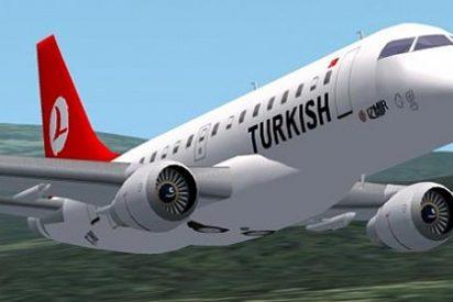 La mejor aerolínea europea no es ni suiza ni alemana, sino turca