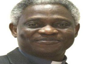 """Turkson: """"Un Papa de África, América Latina o Asia, no sería una sorpresa"""""""