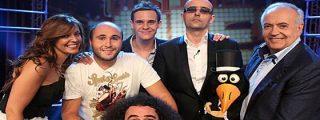 Cinco presentadores de TV que deberían cambiar de cadena si no quieren arruinar sus carreras
