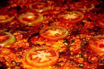 La gastronomía mediterránea estuvo presente en el IV Salón MiEmpresa de Madrid, los días 12 y 13 de febrero pasados