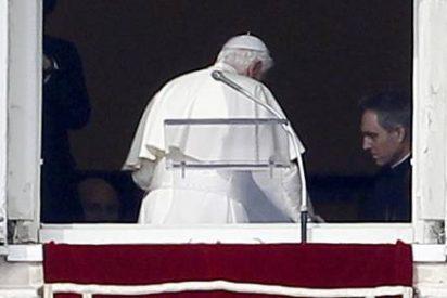 La ventana vacía del Papa