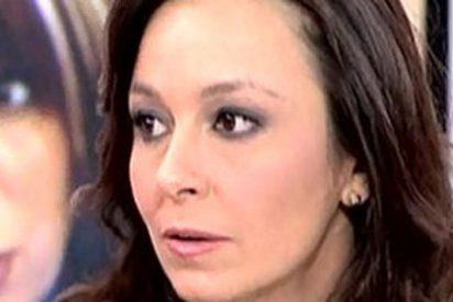 La hija de la periodista Maika Vergara termina en la enfermería de T5 tras ser atacada por Mila Ximénez en 'Sálvame'