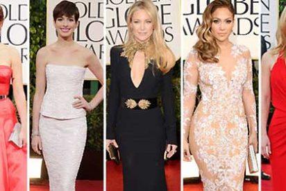 La CBS advierte: prohibidos escotes y traseros en la retransmisión de los Grammy 2013