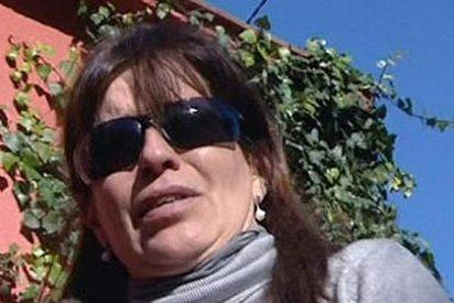 """La ex de Jordi Pujol Ferrusola: """"Tengo miedo porque conozco a la familia"""""""