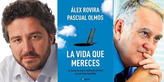 Álex Rovira y Pascual Olmos enseñan cómo combinar la productividad laboral y la satisfacción personal