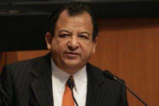 El alcalde de Acapulco: