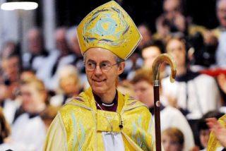 El arzobispo de Canterbury pide al Gobierno que divida los bancos grandes