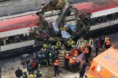 """Víctima del 11-M en COPE: """"Los recuerdos siguen palpables, algunos ya no pueden usar el transporte público"""""""