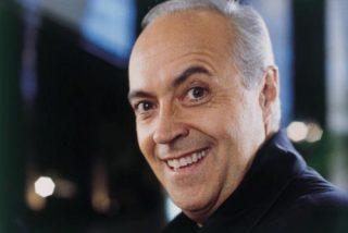 José Luis Moreno lanza un nuevo canal
