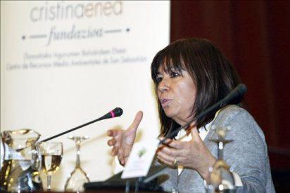 Cristina Narbona confiesa en 'Salvados' que por no ceder a la presión de 'lobbies' la echaron del Gobierno