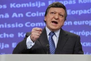 """Durao Barroso: """"Chipre ha estado muy cerca de una bancarrota"""""""