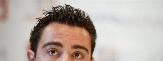 Xavi vuelve lesionado del Francia-España y es duda para el PSG