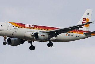 ¿Cómo compensar la paciencia de los usuarios de Iberia con las huelgas? Con billetes desde 39 euros