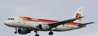 Las alas de IBERIA son las alas de España
