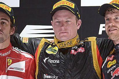 Se mantiene a las 07.00 h domingo 17 marzo 2013 el GP de Australia de Fórmula 1