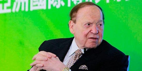 Las Vegas Sands reconoce haber pagado sobornos a cargos públicos en China