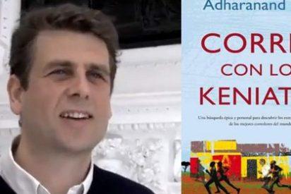 """Adharanand Finn: 'El gran secreto de los maratonianos keniatas es una mezcla de entrenamiento intensivo, alimentación sana, descanso... Y pobreza""""."""