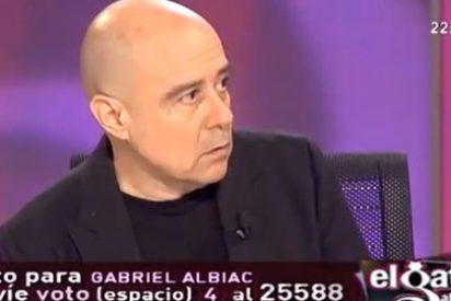 """Gabriel Albiac: """"Andalucía no es una comunidad autónoma. Es un régimen socialista, un modo cortés de decir parasitario"""""""