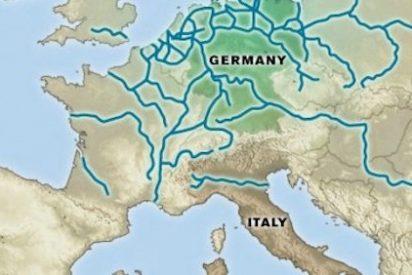 ¿Por qué Alemania es más rica que España?