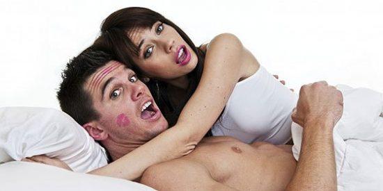 ¿Sabía usted que el cambio de hora puede incrementar su apetito sexual?