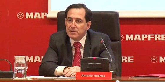MAPFRE prevé obtener unos ingresos superiores a los 26.000 millones de euros en 2013