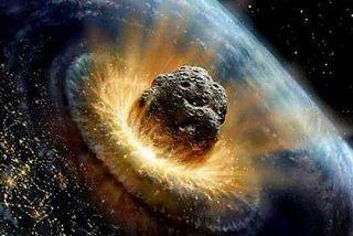 La NASA admite que sólo cabe rezar si llega un gran asteroide