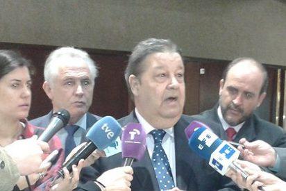 El TC admite a trámite el recurso sobre la supresión de los sueldos de diputados