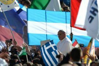 """La """"silenciosa oposición"""" al Papa Bergoglio"""