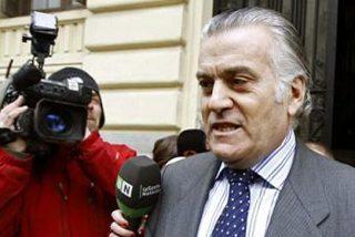 Luis Bárcenas denuncia al PP ante el Ministerio de Trabajo por 'maltrato laboral'