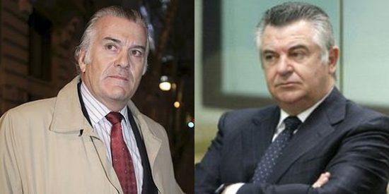 Luis Bárcenas: 'Marbella connection'