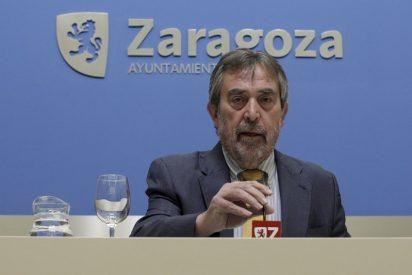 ¿Cuánto dinero público gasta Belloch en Zaragoza en 'protocolo' y 'representación'? 2,5 millones de euros