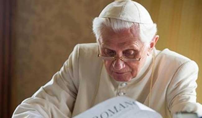 El Vaticano desmiente que Benedicto quiera volver a Alemania