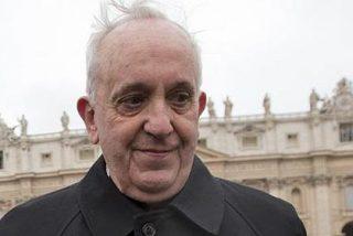 La vida de civil del papa Francisco