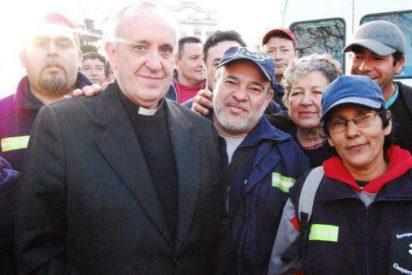 Un Papa emigrante