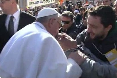 Despertar del sueño papal