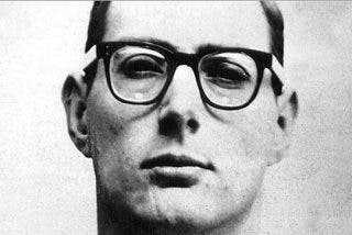 Muere Bruce Reynolds, el 'cerebro' del famoso asalto al tren de Glasgow