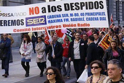 La Cadena SER prepara un nuevo ERE que pondrá en la calle a 150 trabajadores