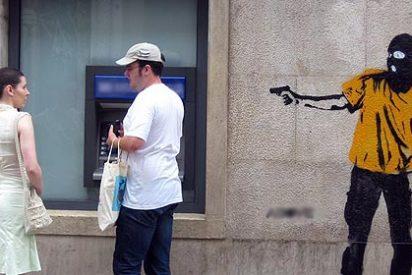 Un rumor lanza en masa a los tinerfeños a sacar dinero 'gratis' de los cajeros