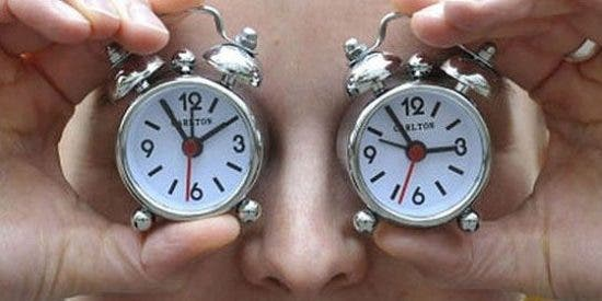 ¿Merece de verdad la pena cambiar de horario y adelantar una hora?