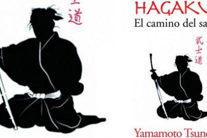 Yamamoto Tsunetomo elogia la labor del guerrero samurái y sus enseñanzas cautivan al mismísimo Fernando Alonso