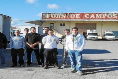 Detenidos cinco empresarios de la marca Forn de Campos por explotar a trabajadoras
